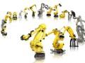 工业机器人的使用 让长安车品质大幅提升