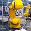 高效、快捷、安全稳定、工业机器人、自动化改造项目