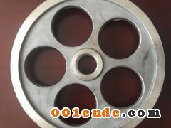 铝合金压铸(铝轮)