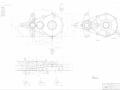 铝合金压铸件(变速箱)