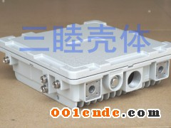 铝合金压铸件(壳体)