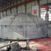 分布器-曼海姆炉法硫酸钾锅