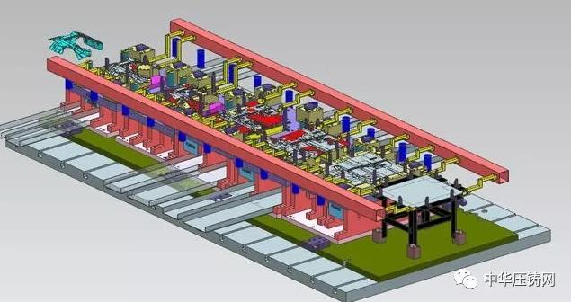 铝合金壳体压铸模具设计详解值得一看!