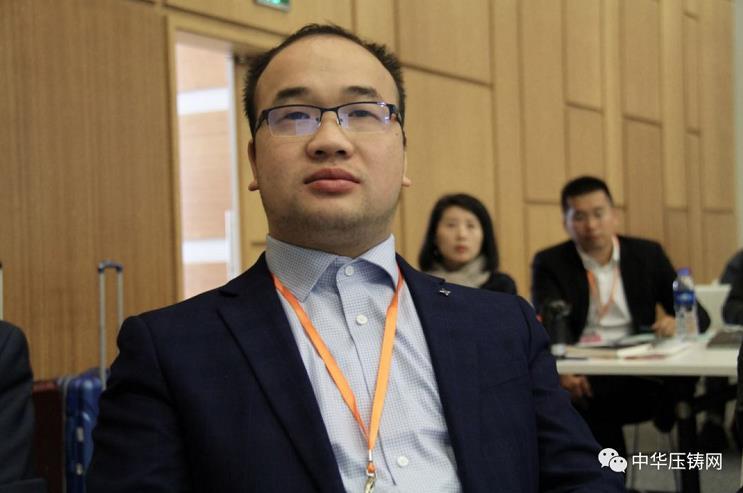 完美收官,2019中华压铸网菁英汇(江苏无锡站)圆满落幕!