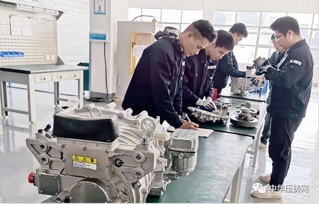 【简讯】特斯拉2020年底将实现100%零配件国产化率;瑞立汽车零部件智能制造项目二期开工;正耀精密投产三个季度销售超亿元