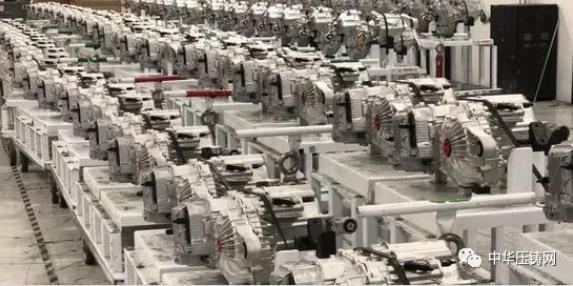【简讯】特斯拉新型铝合金将用于压铸电动汽车零部件;湘油泵子公司拟为华为提供机加压铸组件;吉利与沃尔沃拟重组后并上市