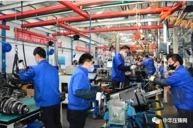 【简讯】法士特日产汽车变速器3300台;日产将暂停美国工厂生产;兴瑞精密铝合金锌合金压铸件改扩建项目