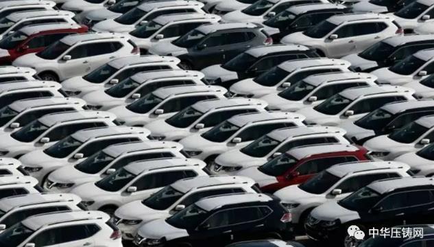 【简讯】全球超100家汽车工厂停产;正阳公司生产订单排6月;上海友升铝合金汽车零部件项目落户临港