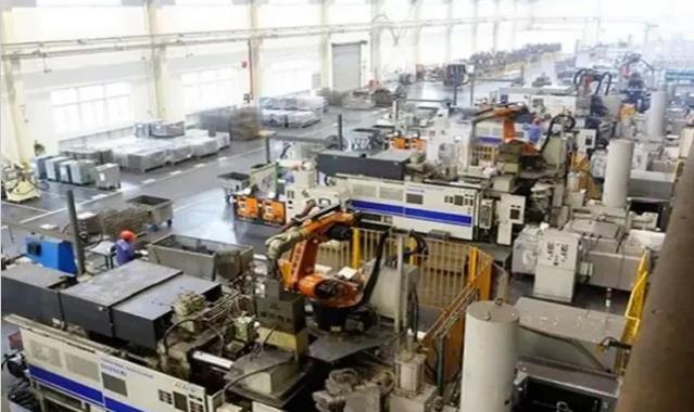 【特讯】南京泉峰拟新建欧洲压铸生产基地;力劲6000吨压铸单元再获韩国订单;吉利新能源整车工厂项目签约济南