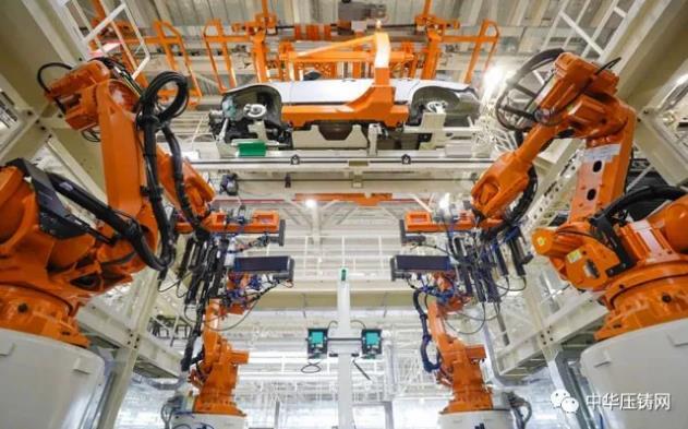 【特讯】万丰奥威汽车铝轮毂工厂项目一期竣工;云海金属集团重点实验室顺利通过审批;顺博合金全资子公司完成工商登记