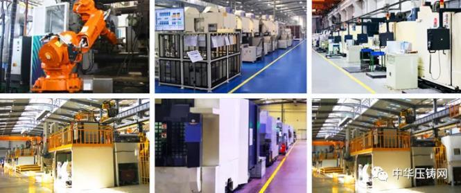 【特讯】生产再发力,爱柯迪工厂引入压铸AI解决方案;重庆渝江前10月销售额15.6亿元;奇精机械生产车间超负荷运转