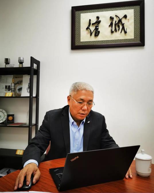 【专访】中国日研:每日研究 为明天的工业界做贡献