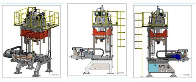 普莱克斯新品为机器人压铸周边自动化提供新型解决方案