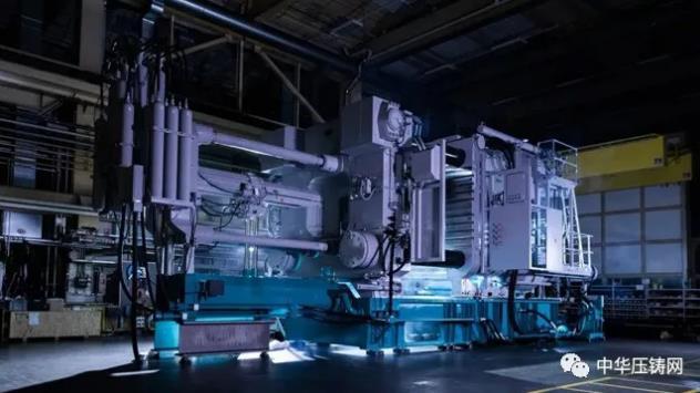 【特讯】布勒6100吨压铸机抵达越南;泉峰汽车安徽成功摘牌项目用地