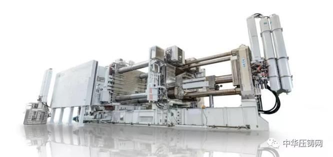 【特讯】江中光电&意特5700吨压铸机正式投产;宁波隆源发布百万铝压铸件技术悬赏项目;珀然股份已进入上市辅导期