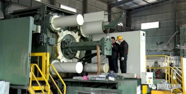 【特讯】卓环镁合金压铸项目开工;湖南意华交通装备产业园一期即将竣工
