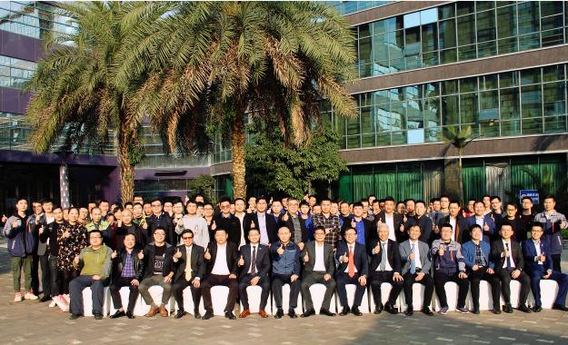 第二届有色铸件加工技术解决方案高级研讨会(重庆站)
